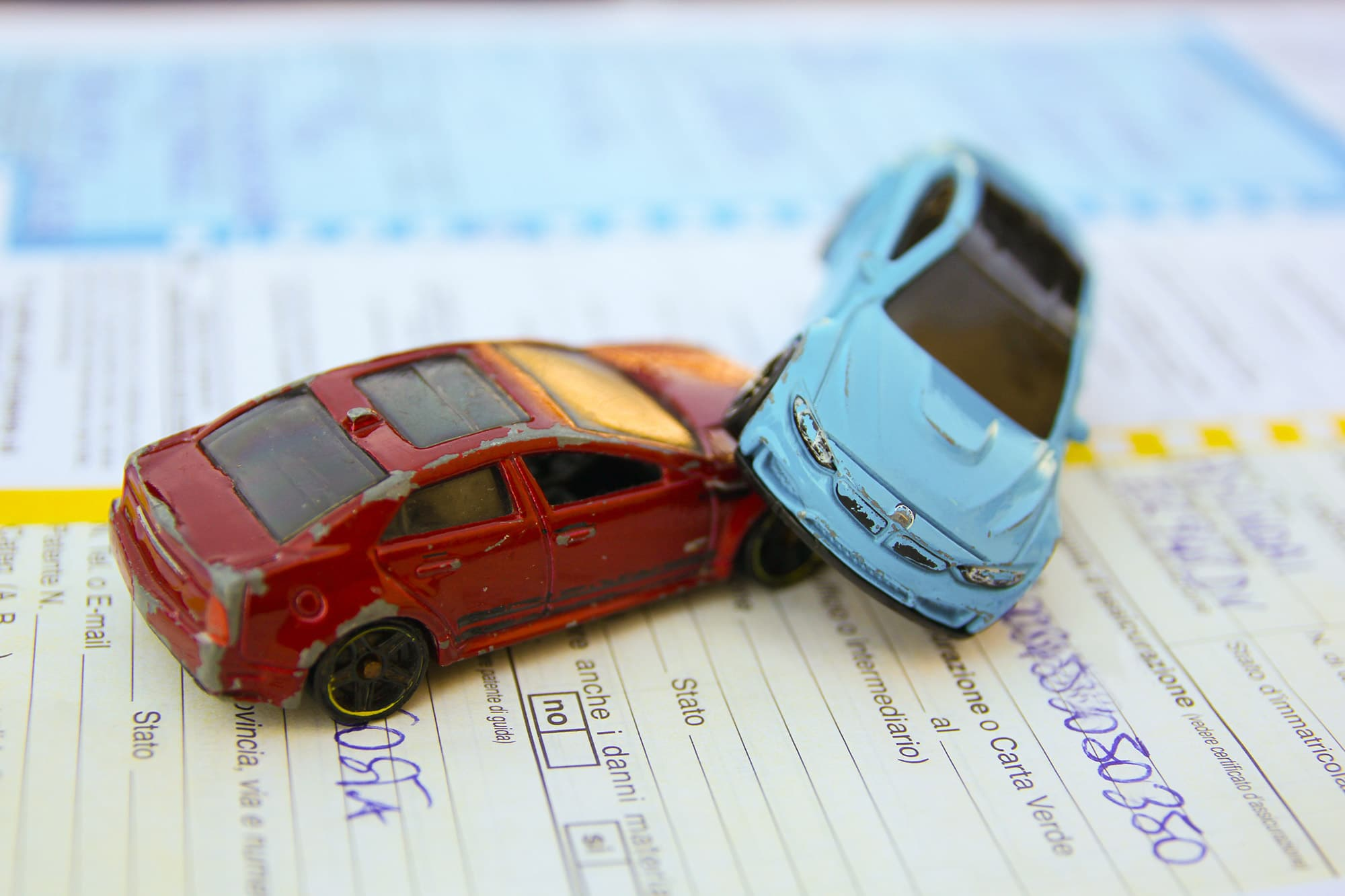 how to choose a personal injury lawyer for your auto accident