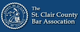 st clair county bar
