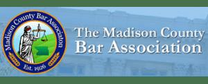 madison co bar logo